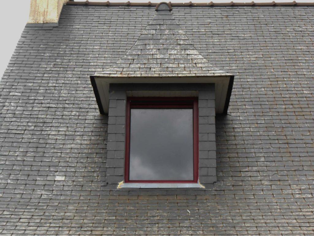 Changer de fenêtre pour plus de lumière